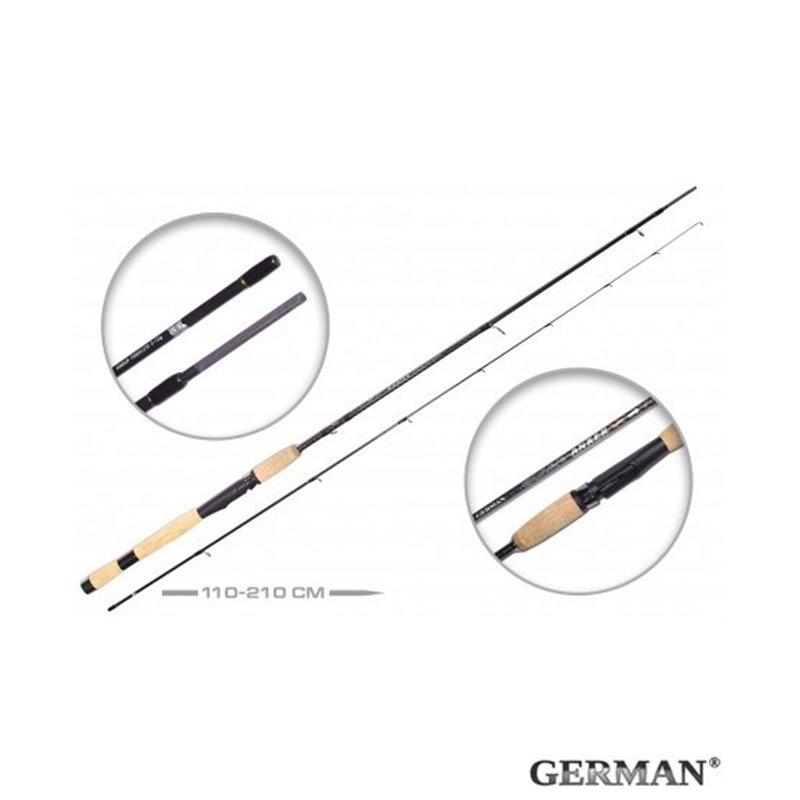 Спиннинг штекерный German Anker IМ7 / 2.1 м / 3-12 гр.,арт:70003-210