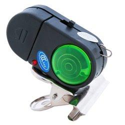 Сигнализатор поклевки электронный MIFINE (звук и свет сигнал) KX-02