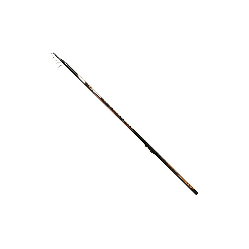Удилище с кольцами MIFINE SELEKTOR POLE 7.0м.,тест 10-30 гр.,арт:414-700