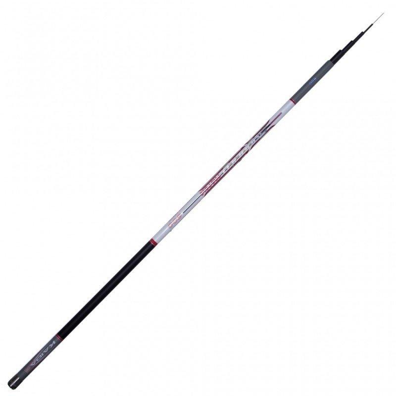 Удилище без колец Kaida Sagasite pro pole 6 м., тест 10-30 гр., арт:162-600