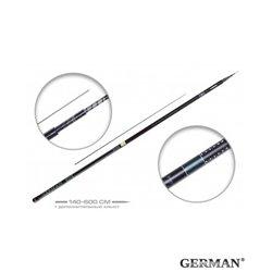 Удилище без колец German Pole 'Superstick' IM6 / 6 м