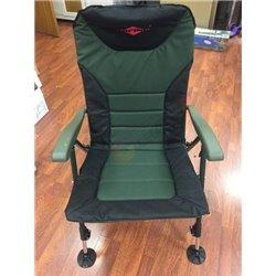 Карповое кресло Mifine MF-1 с подлокотниками арт:55050