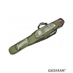 Чехол для удилищ 'Rod Bag' 1,30 м / темно-зеленый