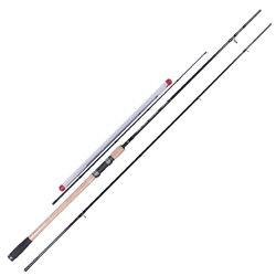 Удилище Kaida пикер штекерный Fortexa 11* Thin Feeder 3,3 м, тест 15-45 гр.,арт: 919-11F