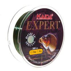 Леска монофильная Kaida Carp Expert 300 м