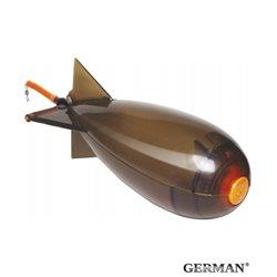 Ракета GERMAN 'Бомба' цв.прозрачный