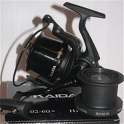 Каушка карповая KAIDA HJC 02-60