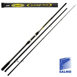 Удилище карповое Salmo Sniper CARP 3.3 м. тест 3.00lb