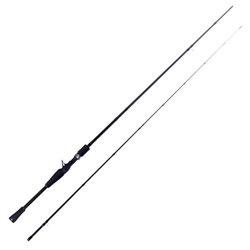 Спиннинг Kaida Hike Cast 1,98 м., тест 2-14 гр., арт:746-198