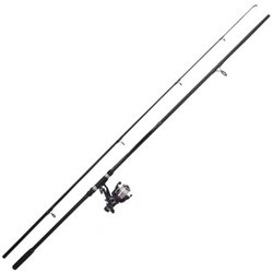 Спиннинг Kaida Lamberta 2.4 м., тест 30-80 гр., арт:328-3080-240