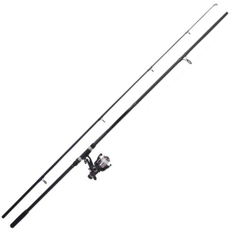 Спиннинг Kaida Lamberta 2.7 м., тест 30-80 гр., арт:328-3080-270