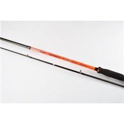 Спиннинг Kaida Lamberta Micro jig 2.45 м., тест 3-14 гр., арт:327-314-245