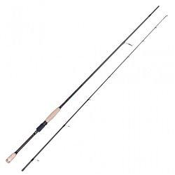Спиннинг Kaida Lyberty 2,35 м., тест 5-25 гр .,арт: 736-235