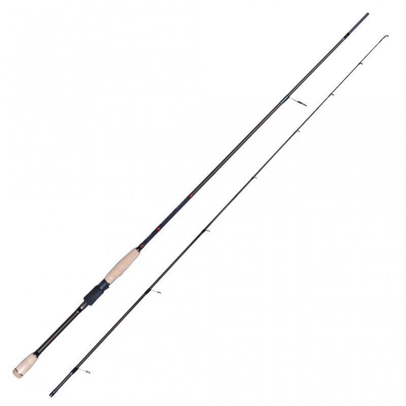 Спиннинг Kaida Lyberty 2,5 м., тест 5-25 гр., арт: 736-250