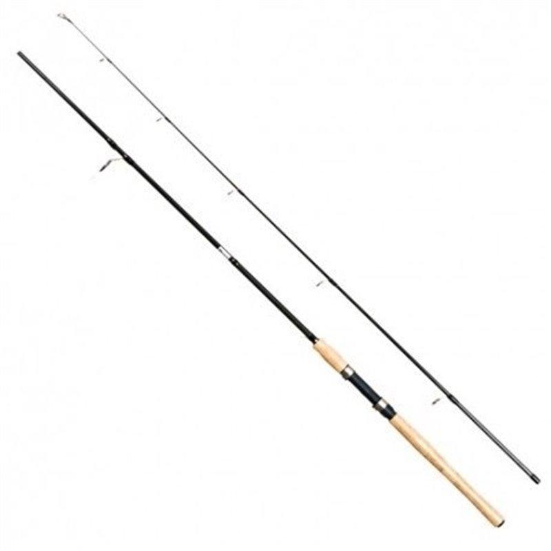 Спиннинг Kaida Magical 2,55 м.,, тест 10-35 гр.,арт: 159-255