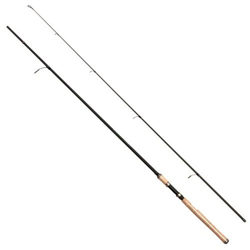 Спиннинг Kaida штекерный Mistral 2.50 м.,тест 20-80 гр. арт:739-250