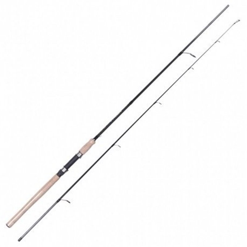Спиннинг штекерный Kaida Angell 2,1 м., тест 7-32 гр., арт: 103-732-210