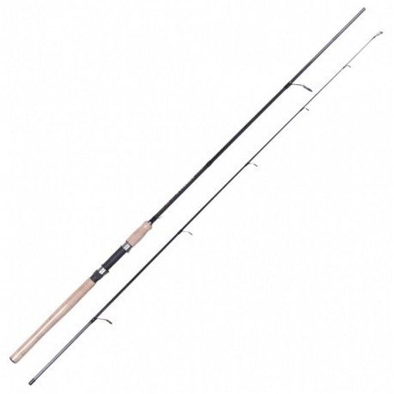 Спиннинг штекерный Kaida Angell 2,4 м., тест 4-21 гр.,арт: 103-421-240