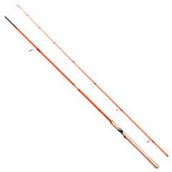 Спиннинг штекерный Kaida Carrera 2,7 метра, тест 8-35 гр