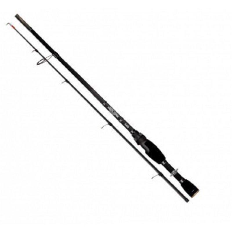 Спиннинг штекерный KAIDA Hooligan 2.40 м., тест 10-30 гр., арт:843-1030-240