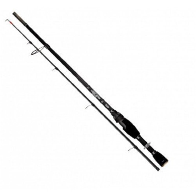 Спиннинг штекерный KAIDA Hooligan 2.65 м., тест 10-30 гр., арт:843-1030-265