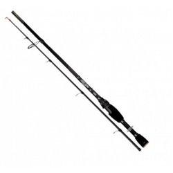 Спиннинг штекерный KAIDA Hooligan 2.65 м., тест 5-20 гр., арт:843-520-265 2