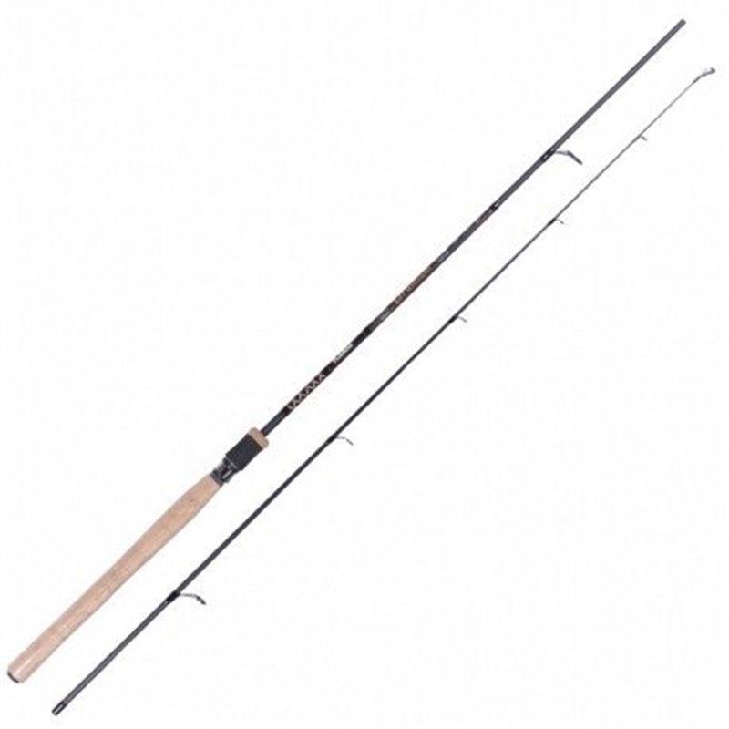 Спиннинг штекерный Kaida Premium 2,4 м., тест 10-30 гр., арт: 102-1030-240