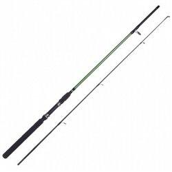 Спиннинг штекерный Kaida Regulas 2,4 метра, тест 10-30 гр