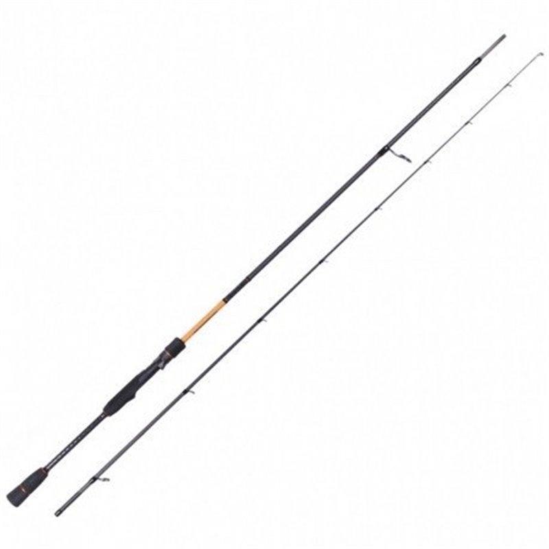 Спиннинг штекерный Kaida Specialist 2,55 м., тест 5-28 гр.,арт: 731-255