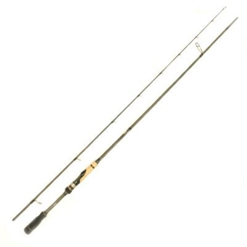 Спиннинг штекерный Kaida TJATSE 2.23 м., тест 4-18 гр., арт:503-73