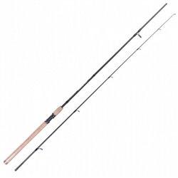 Спиннинг штекерный Kaida Universal 2,4 м., тест 10-40 гр.,арт: 718-1040-240