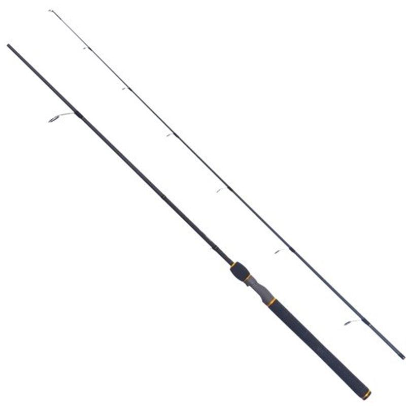 Спиннинг штекерный MIFINE AGTLITY SPINNING SPIN CARBON 1.80 м., C.W.10-30 GR. арт:SF137-180