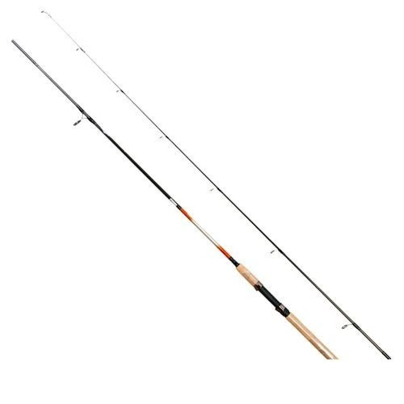 Спиннинг штекерный Mifine CARBON-O-STAR 2,4 м., тест 10-30 гр., арт:1030-240