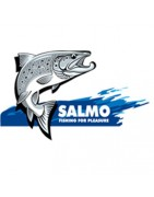 Катушки SALMO