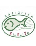 Катушки BAZIZFISH