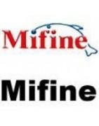 Спиннинги MIFINE