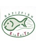 Удилища BAZIZFISH