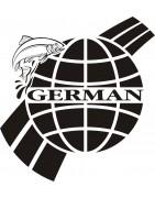 Удилища GERMAN